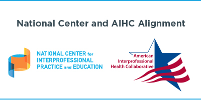 National Center and AIHC Alignment