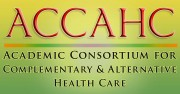 Academic Consortium for Complementary and Alternative Health's picture