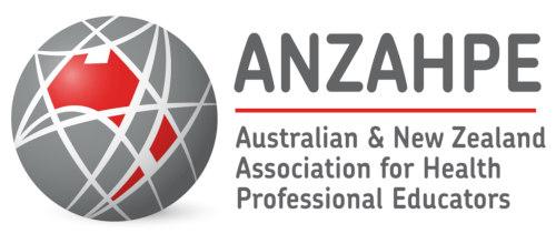 ANZAHPE Logo
